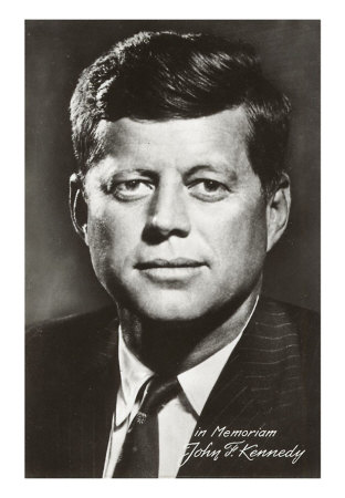 cushing's disease in JFK