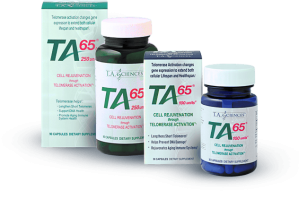Order TA-65 from Recharge Biomedical